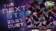 The Next Step Season 2 Episode 30 - James and Riley's National Duet