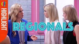 Are The Next Step Going to Regionals...? 😧 CBBC