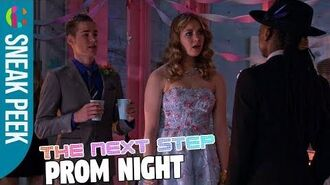 The Next Step Series 6 Episode 10 Prom Night