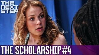 Amy's Audition - The Next Step the Scholarship 4