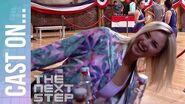 The Next Step Season 5 - Cast On Victoria Baldesarra ('Michelle')