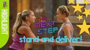 Stand and Deliver! THE NEXT STEP Series 5 Episode 16