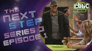 The Next Step Season 3 Episode 1 - CBBC