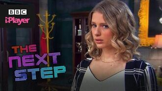 The Next Step Series 7 Official Preview CBBC