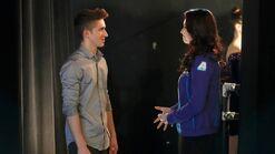 Amanda noah season 4 episode 10