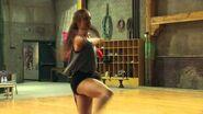 Disney Channel España The Next Step - Baile 18 Cierra y Noah