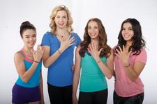Piper Cassie Amy Sloane season 4 promo