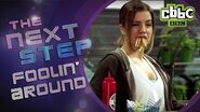The Next Step - Series 3 Episode 16 - Riley and Ella bond