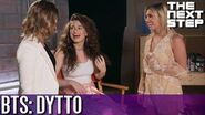 Behind the Scenes OMD DYTTO'S HERE - The Next Step 6