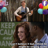 Quotes-It's My Party-Giselle