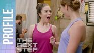 The Next Step Season 5 - Alexandra Chaves ('Piper') Profile