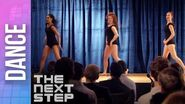 "Giselle, Thalia, Amanda ""Belong"" Trio - The Next Step Dances"
