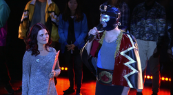 Linsey the masked man season 4 tl