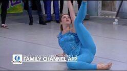 The Next Step - Season 6 Episode 13 Clip - Amy's Convention Solo