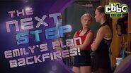 The Next Step Season 2 Episode 24 - Emily's plan backfires