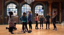 A-troupe season 4 2