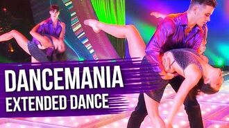 """A-Troupe's """"One Dance"""" Dancemania Performance"""