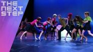 """The Next Step - Extended Dance Regionals """"Stand Up"""" Routine"""