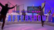 The Next Step - Aftershow Chat Season 1 Episode 30