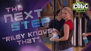 The Next Step Season 2 Episode 21 - CBBC