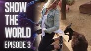 The Next Step Show the World - Victoria and the Kangaroo (Episode 3)
