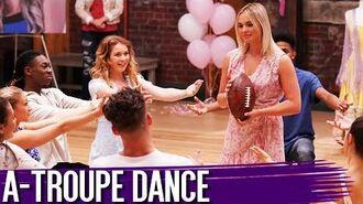 A-Troupe Dances Michelle's Greatest Hits