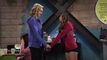Cassie amy season 4 episode 32