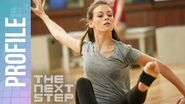 The Next Step Season 5 - Hanna Miller ('Heather') Profile