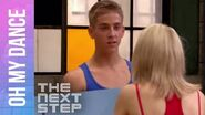 The Next Step - OMD Moment Eldon CONFESSES His LOVE?! (Episode 13)