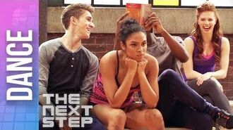 """""""Lost in the Middle"""" Siblings Trio - The Next Step Dances"""
