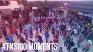 TNS100 Moments - 2