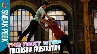 The Next Step Series 6 Episode 18 Little Big Lies