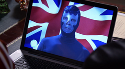 Bangers masked man