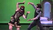 The Next Step - Extended Blindfolded Internationals Dance