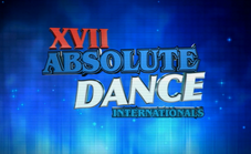 Absolute dance internationals