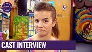 The Next Step Season 1, Meet Riley Universal Kids