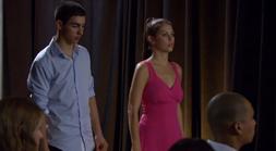 Beth james season 2 2