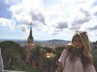 Briar in Barcelona