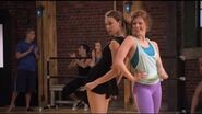The Next Step - Duet Auditions- Amanda and Giselle