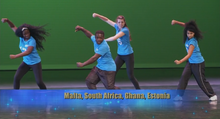 Malta s africa ghana estonia