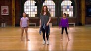The Next Step - Dance Camp First Count