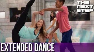 Amy & AcroNation Trio - The Next Step Season 6 Extended Dance