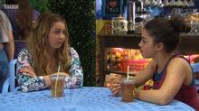 Amy and Piper the off season- Season 3