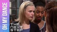 The Next Step - OMD Moment Emily Says Michelle's a DIVA?! (Episode 1)