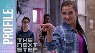 The Next Step Season 5 - Profile Dylan Ratzlaff (Jacquie)