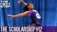 Kenzie's Audition - The Next Step Scholarship 12