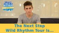 The Next Step Wild Rhythm Tour Wild Rhythm Tour Is...