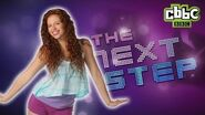 The Next Step Giselle dancing - CBBC