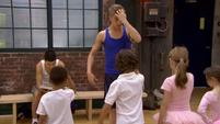 James eldon baby ballet season 1 sms