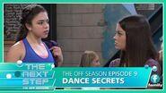 The Next Step The Off Season 9 – Dance Secrets